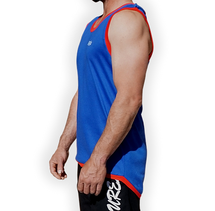 Courela Winter Shearing Singlet