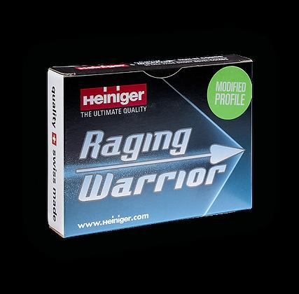 Heiniger Raging Warrior Combs - 96mm wide; short bevel