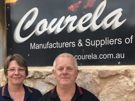 Australian clothing brand Courela celebrates 30 years making clothes for shearers across the world