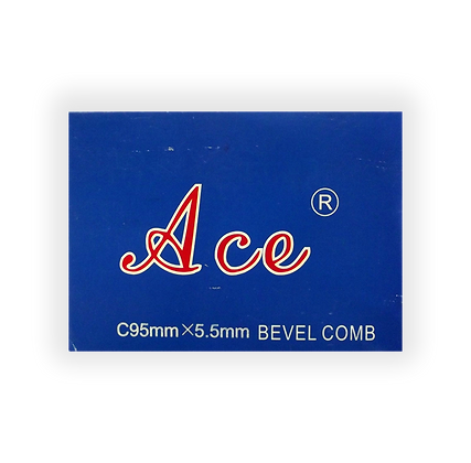 Ace Comb - C95mm x 6.5mm