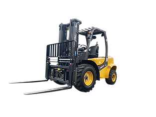 All Terrain - Forklifts