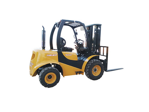 REACT 3.5T ALL-TERRAIN FORKLIFTS