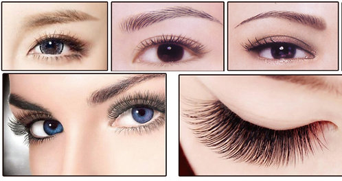 Semi Permanent Eyebrow or Eyeliner Treatment
