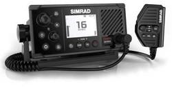 Simrad S40 VHF Radio with AIS
