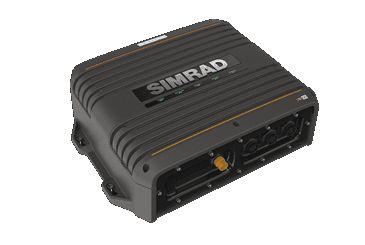 Simrad S5100 sonar module
