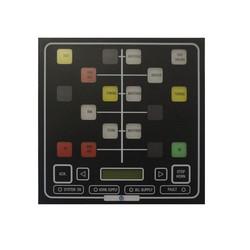 Navigation Lights Panel NCLS