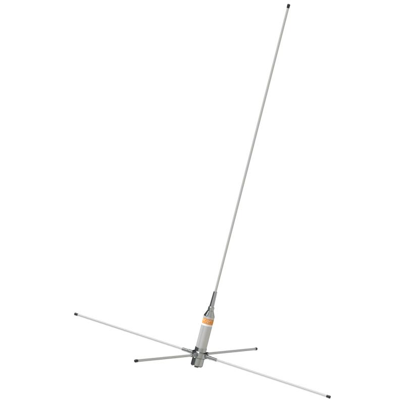 VHF96 antenna