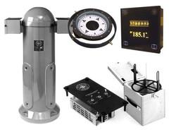 JLG Magnetic Compass
