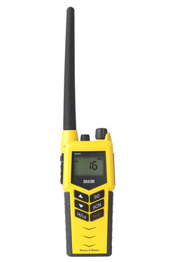 SP3520 VHF GMDSS