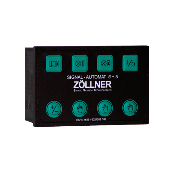 Zoellner Signal Automation 6+S