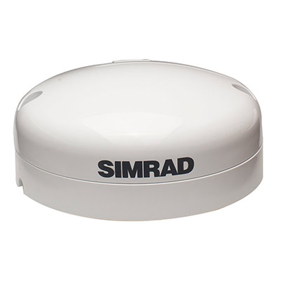 Simrad GS25 antenna