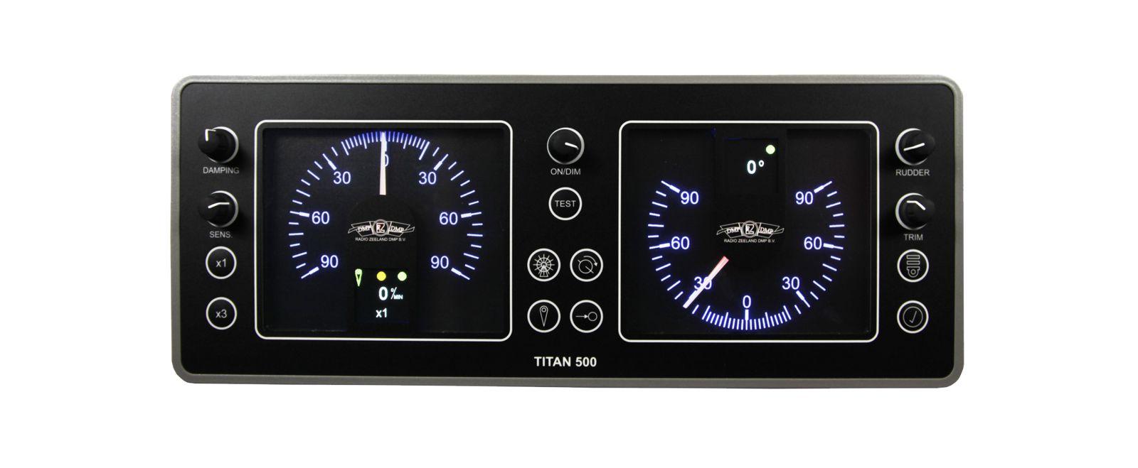 Titan 500