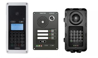 Pulse IP Intercom