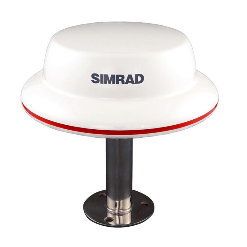 Simrad MX521 (D)GPS Antenna