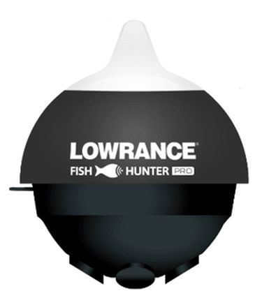Lowrance FishHunterPro