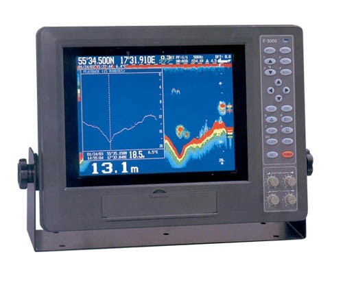 JMC F-3000 Echosounder