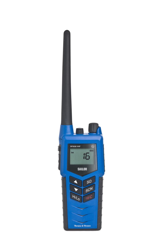 SP3530 VHF ATEX