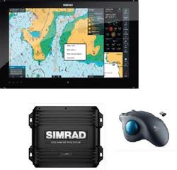 Simrad E5024 ECDIS