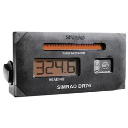Simrad DR76 Digital Repeater