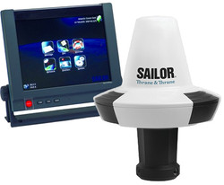 SAILOR Inm-C Safety Systems