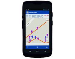 Spectra MobileMapper50