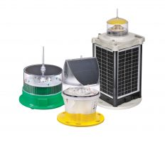 Solar Marine Lanterns