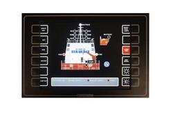 Navigation Lights Panel NCLS TFT