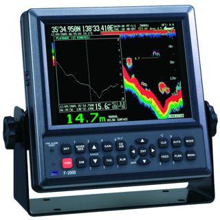JMC F-2000 Echosounder