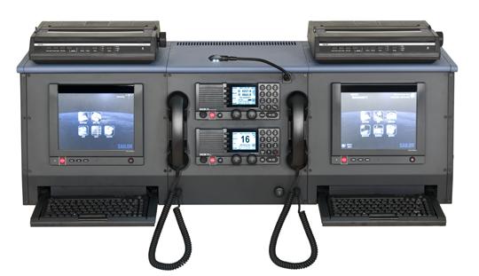SAILOR 6000 series consoles