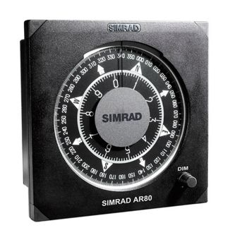 Simrad AR80 Analogue Repeater