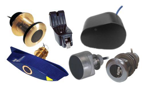 NEMA transducers