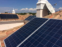 Algarve Air Solar Panels