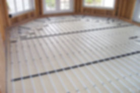 Algarve Air Floor Heating Solutions, underfloor heating