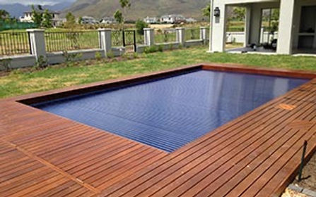 Algarve Air & Solar Pool Heating