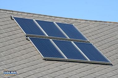 Algarve Air Solar Panels