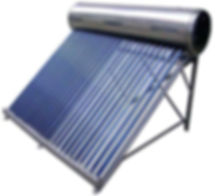 Solar Water Heating Algarve