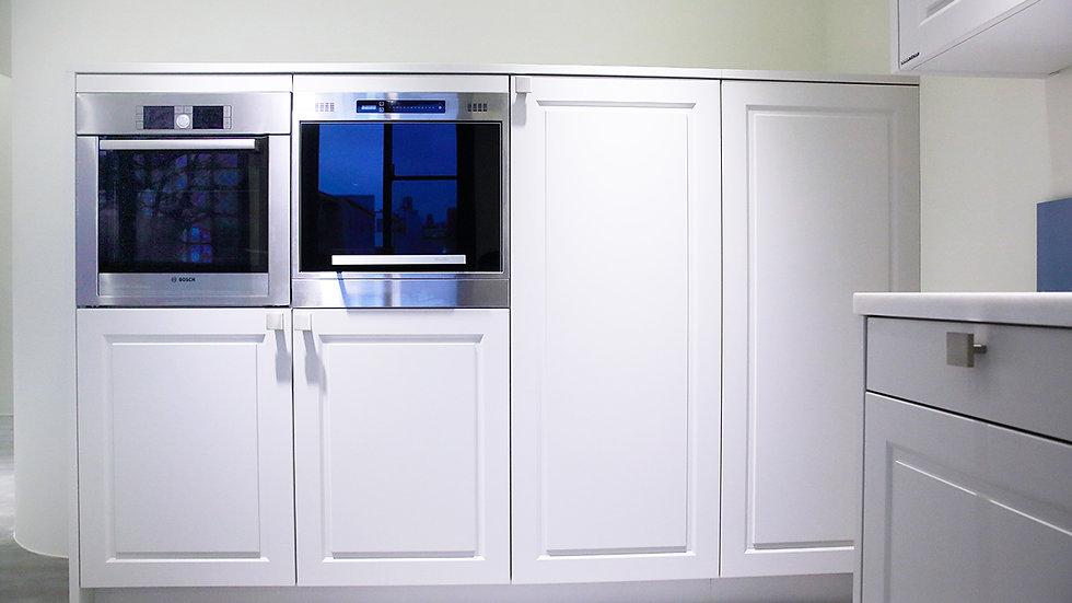 德國原裝進口廚具∣電器櫃∣K4