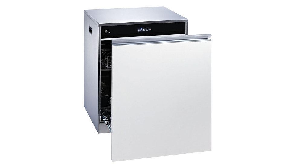 喜特麗JTL 嵌門板落地式烘碗機  |  JT-3015Q