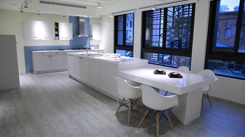 德國原裝系統廚具︱系統櫃 ︱中島櫃︱ K4
