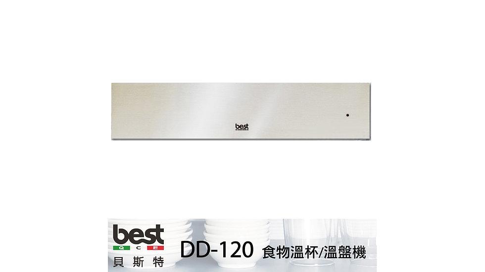 義大利 Best 溫杯盤機  |  DD-120