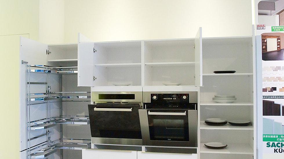 德國原裝進口廚具∣電器櫃∣K2