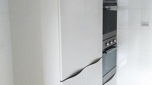 德國原裝進口廚具∣電器櫃+高身櫃