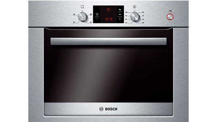 Bosch 蒸爐 | HBC24D553