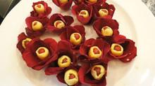 10/22.六:世界級甜點大師!李龍助的私房點心玫瑰綠豆黃