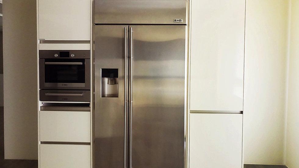 德國原裝進口廚具∣電器櫃∣K5