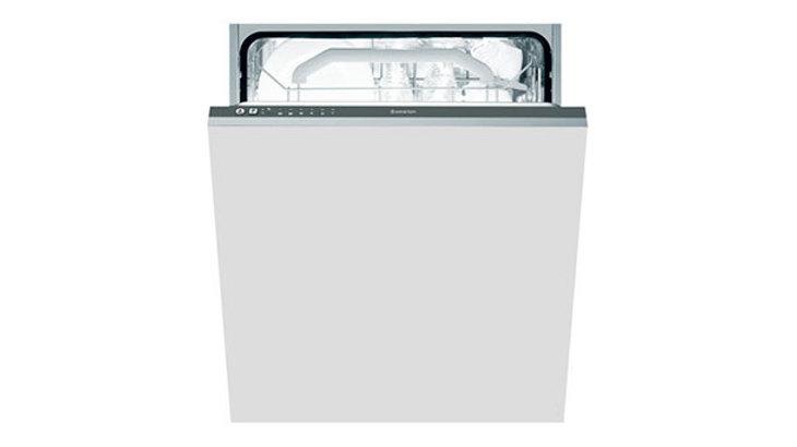 Ariston 全嵌式洗碗機 | LFT216