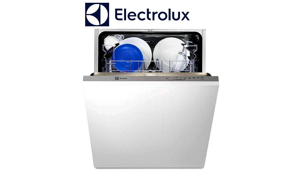 瑞典 Electrolux 嵌入式洗碗機 |  ESL6210LO(展示機,可看貨)