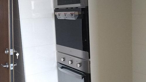德國原裝進口廚具∣電器櫃