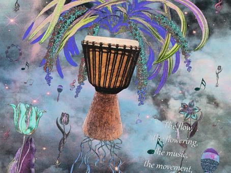 Drum Circle Magic