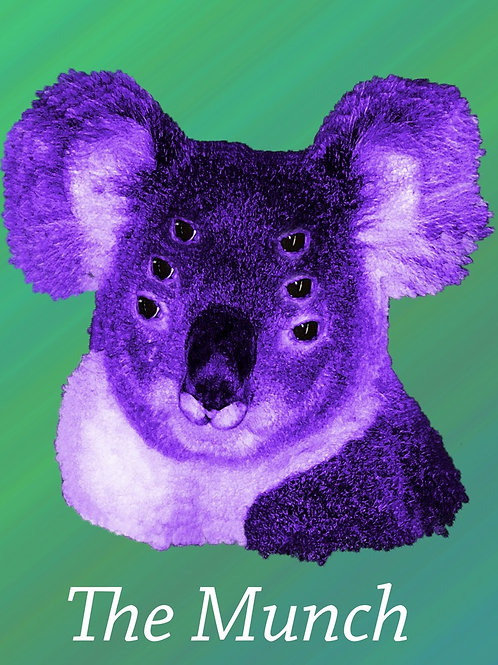 The Munch Animal Spirit